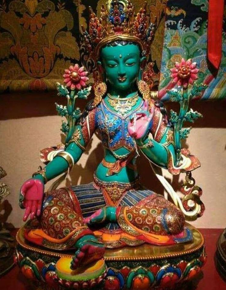TARABook Lists, Buddhists Book, Peace, Green Tara, Mothers Tara, Buddhism Book, Tassels, How To, Tara Verde