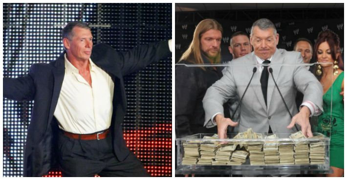 The life of Vince McMahon has been extraordinary: the child who grew up in a trailer park in North Carolina who would become the CEO of World Wrestling Entertainment (WWE) is a third generation wrestling promoter, entering into his father's small wrestling business in 1972. At the time, the company was a far cry from …