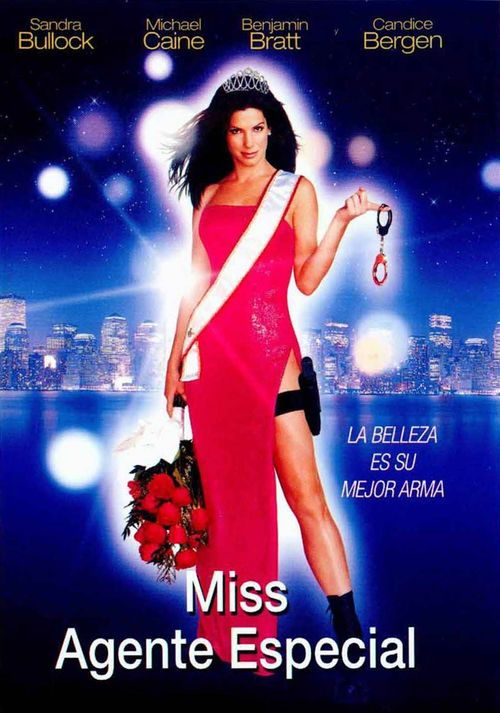 Miss Congeniality Full-Movie | Download Miss Congeniality Full Movie free HD | stream Miss Congeniality HD Online Movie Free | Download free English Miss Congeniality 2000 Movie #movies #film #tvshow #moviehbsm
