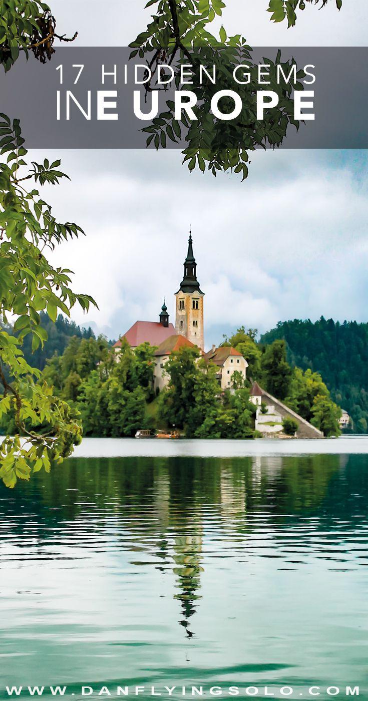 Unique Lake Bled Ideas On Pinterest Bled Slovenia Slovenia - 5 gems that make slovenia the adventure capital of eastern europe