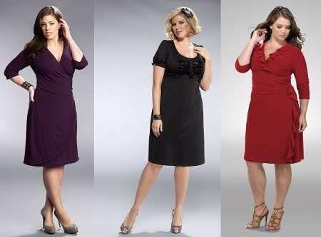 Tipos de cuerpos femeninos, cuál es el tuyo?
