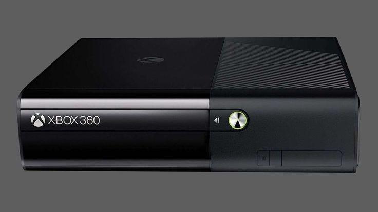 Microsoft Xbox 360 Kinect Bundle 250GB Matte Black Console + 12 Games!!! #Microsoft