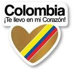 Sooo proud of being Colombian