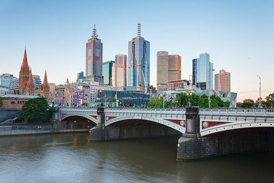 Top 4 Free Guided Tours in Melbourne