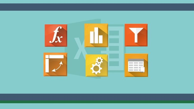 Go from Excel Beginner to Excel Expert in 10 Hours - Using Excel 2010, Excel 2013 or Excel 2016