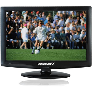 @Overstock - This QuantumFX 19-inch television makes a perfect companion for boats and RV's. This LED HDTV features a features a widescreen display for an immersive entertainment experience.http://www.overstock.com/Electronics/QuantumFX-TV-LED1911-19-inch-1080p-LED-TV/6535013/product.html?CID=214117 $169.99