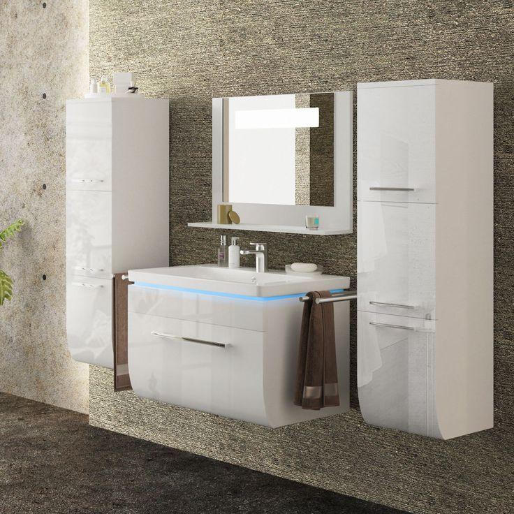 17 beste ideer om Ebay Badezimmer på Pinterest Badezimmer 2 m 2 - badezimmer zubeh r set