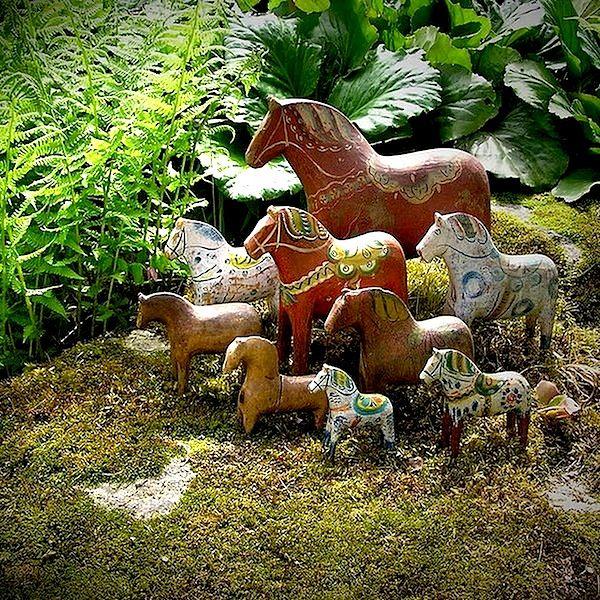 Wabi Sabi Escandinavia - Diseño, Arte y bricolaje .: Resultados de búsqueda para dala horse