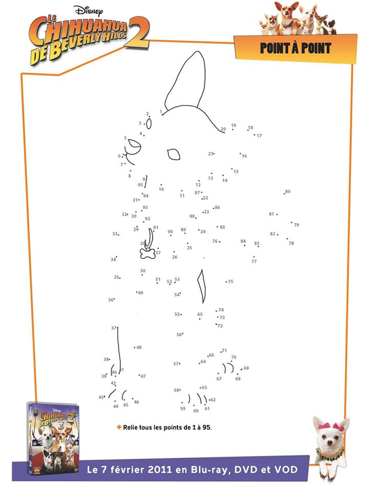 Exelent Beverly Hills Chihuahua Coloring Pages Motif - Coloring ...