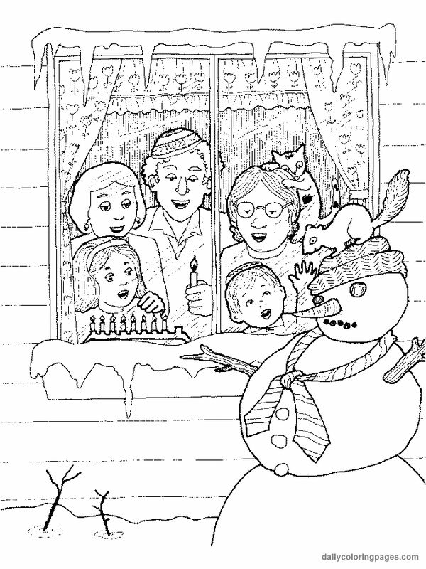 The 138 best Hanukkah Coloring Pages images on Pinterest | Crochet ...
