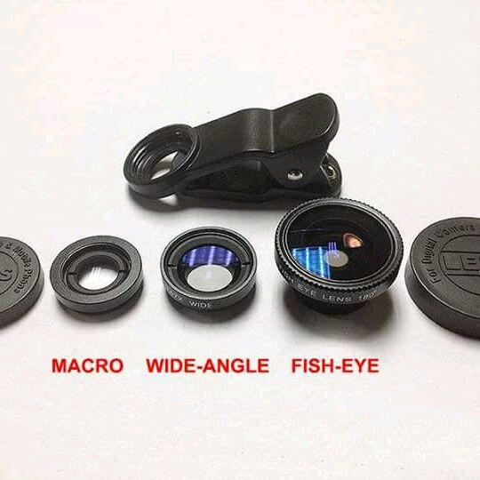 lens 3 in 1