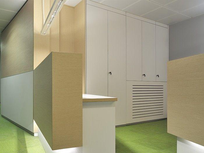 office unisys milan : PR5 architetti
