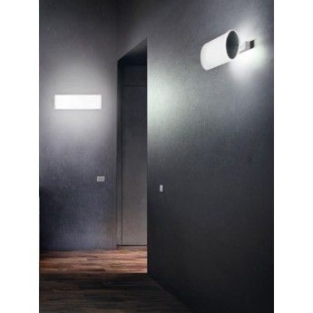 Nowoczesny kinkiet z serii Ovale - producent Ono Luce. #Ono_Luce #Ovale #kinkiet #lampy_do_łazienki #bathroom #lightning #modern #interior #sklep_z_lampami #lampy_kraków #abanet_lampy