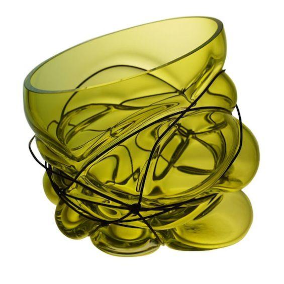 Les 25 meilleures id es de la cat gorie verre souffl sur for Difference design et artisanat