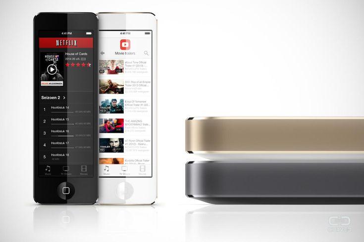 SmartTechLive: Apple TV 4.Generation - könnte so der neue Apple TV aussehen?