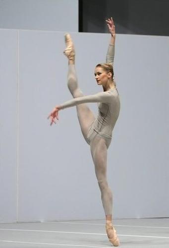 ZsaZsa Bellagio: Ballet Beautiful- Dutch National Ballet