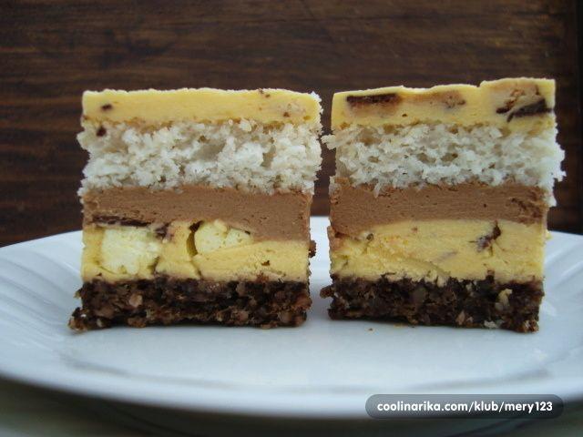 Mimoza kolač (torta)