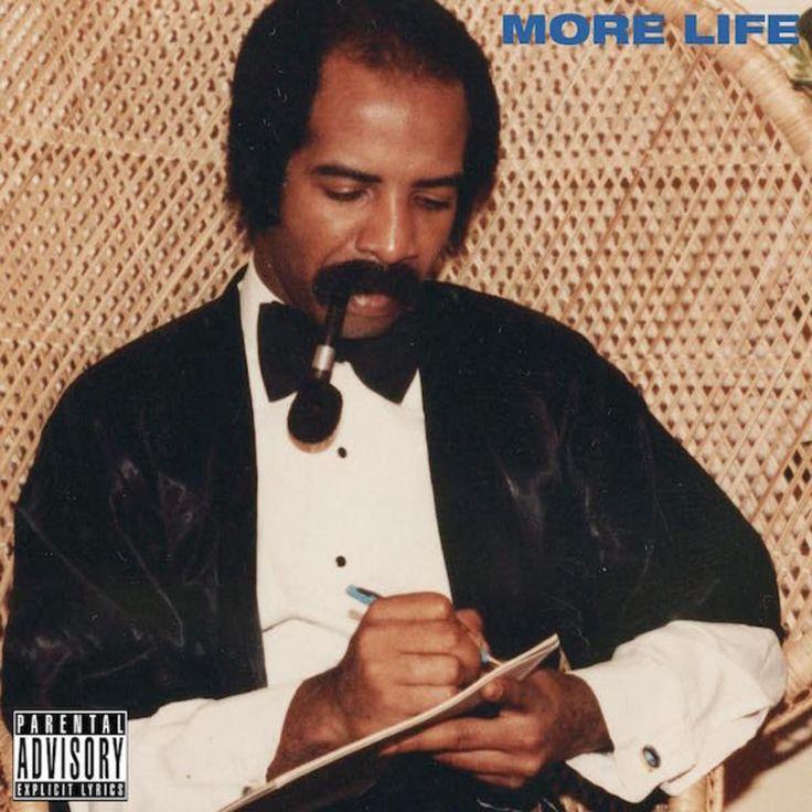 Full Credits for Drake 'More Life' Album