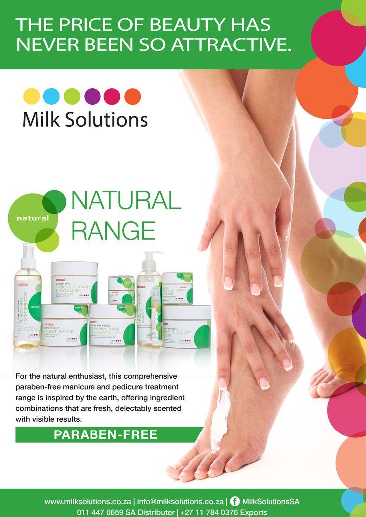 Manicure, Pedicure & Body Products Online Shop: www.milksolutions.co.za www.facebook.com/MilkSolutions #milksolutionssa