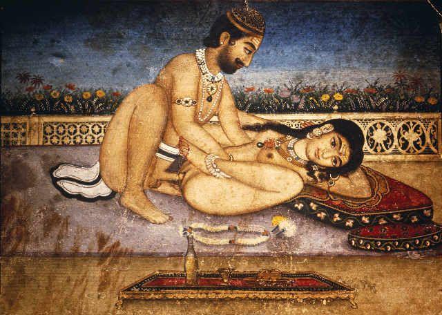 art of tantric sex