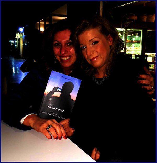 METTI ALL'IMPROVVISO UNA LETTRICE @ilmiolibro #FINALISTA #ilmioesordio2015 http://ilmiolibro.kataweb.it/libro/racconti/188858/pseudologen/ … @newtoncompton @ScuolaHolden