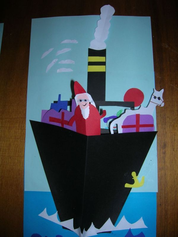 706 Best Images About Sinterklaas On Pinterest Kerst