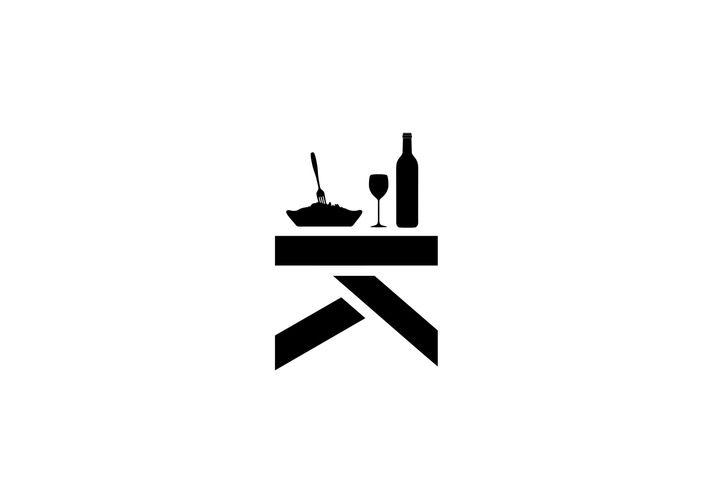 Café Kafka (Identity) by Lo Siento Studio, Barcelona