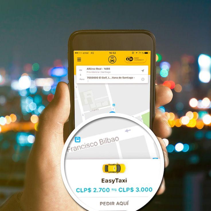 easy-taximetro Uber tiene competencia: Easy Economy operará en 3 nuevas regiones