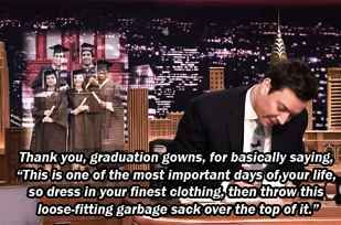 21 Times Jimmy Fallon's Thank You Notes Said Exactly What You Were Thinking