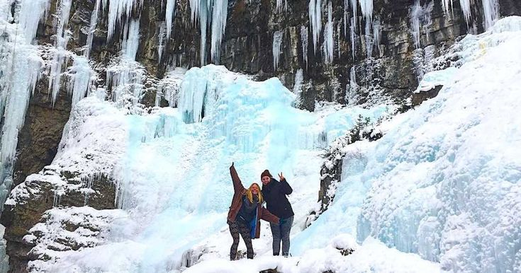 40 Bucket List Things To Do In Calgary This Winter