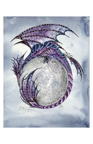 Amy Brown Mermaids   www.fantasygalleryart.com - Amy Brown mermaid, dragon, fairy art, open ...