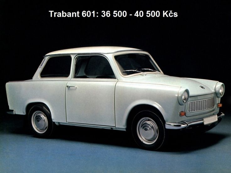 Ceník Mototechny z roku 1978: co stály Škody? A co Fiaty, Renaulty, Tatra 613? - 14 -
