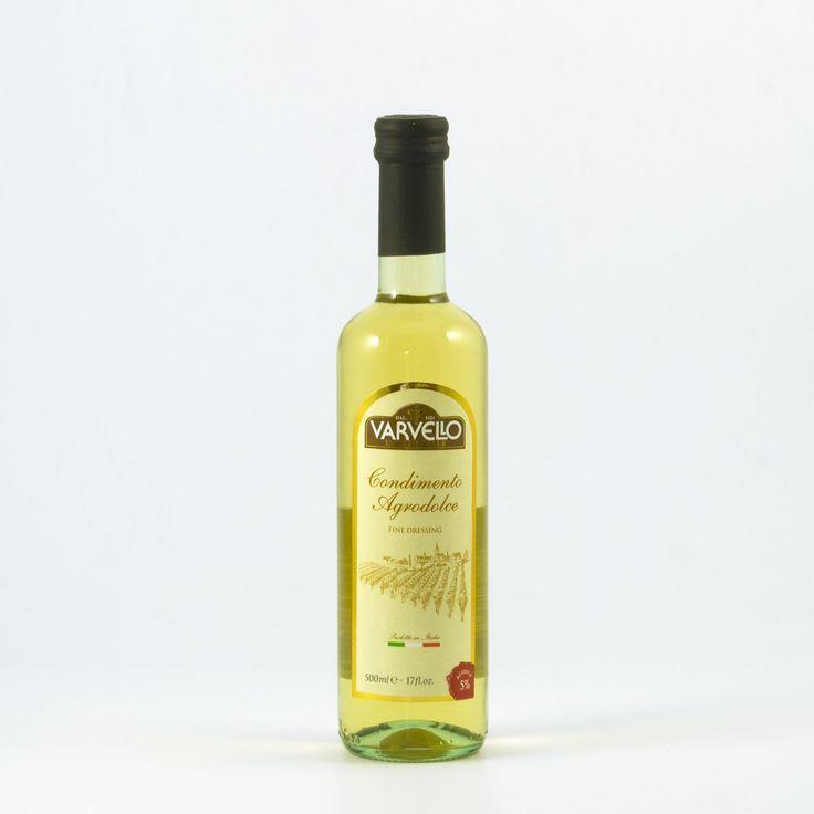 Varvello, condimento agrodolce