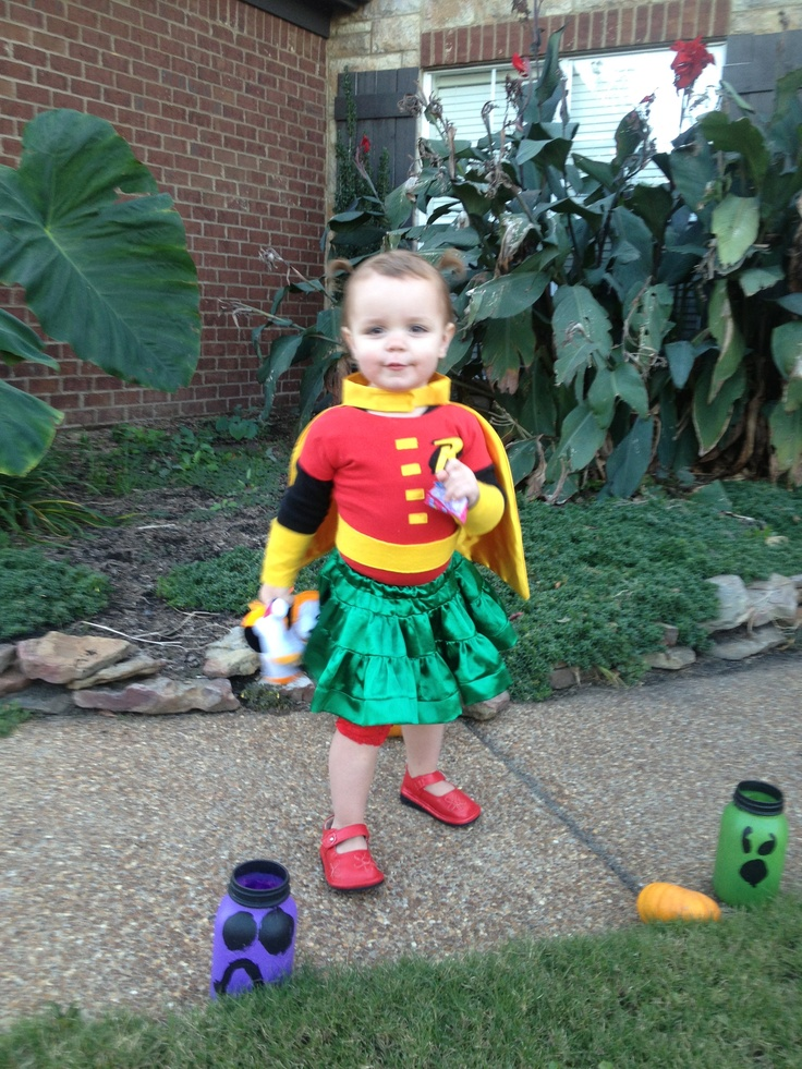 Toddler Girl Robin Costume With Tutu Claire39s 4th  sc 1 st  Meningrey : baby robin costume  - Germanpascual.Com