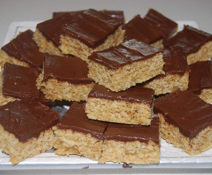 Recipe Tracy's Weetbix Slice by Tracy's Thermomix - Recipe of category Baking - sweet