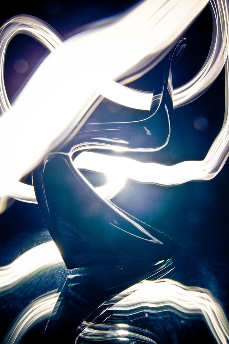 #panton #design #light #photography #dark #exposure #lightning
