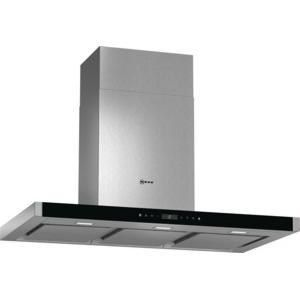 Buy NEFF D79MT86N1B 90cm Chimney Cooker Hood Stainless Steel from Appliances Direct - the UK's leading online appliance specialist
