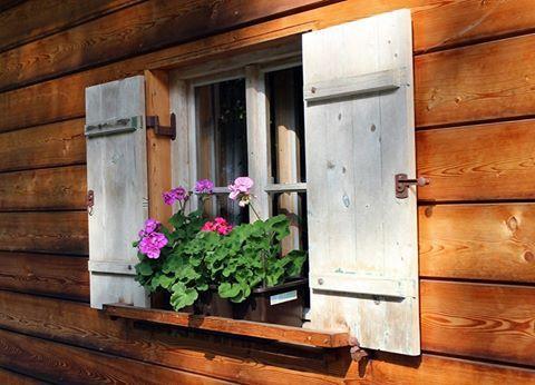 Przełom maja i czerwca to idealny moment, aby zadbać o dom, działkę czy ogród i przygotować je do sezonu letniego. Zobaczcie, jak odnowić stare okna drewniane! :) http://zadomowieni.com/zrob-to-sam-odswiezenie-starego-okna-drewnianego/