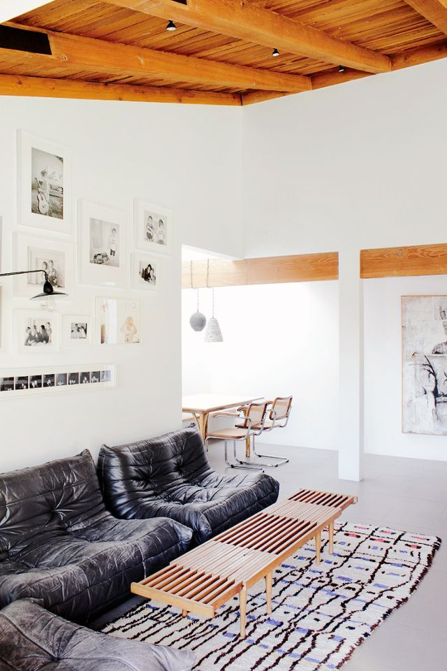 Die besten 25 moderner bungalow ideen auf pinterest for Bungalow modern einrichten
