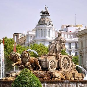 Madrid Tours for Muslim Travelers | Halal Tourism Specialists www.safarsalamatours.com #madrid #tourism #spain #unesco