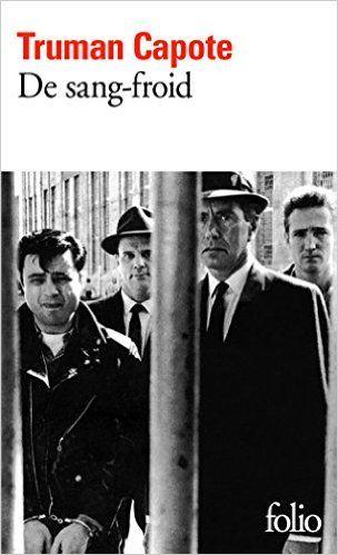 Amazon.fr - De sang-froid - Truman Capote - Livres