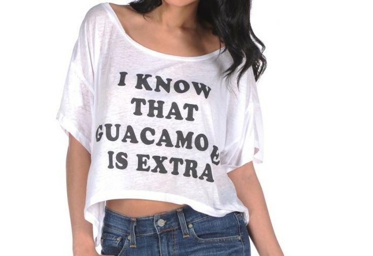 local celebrity 通販 I Know That guacamole is コーデ の画像 | 海外セレブ愛用 ファッション先取り ! iphone5sケース iph…