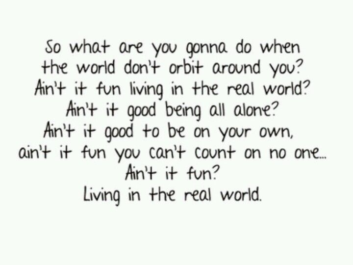 Paramore - Ain't it Fun   Music and Lyrics   Pinterest ... Paramore Song Quotes