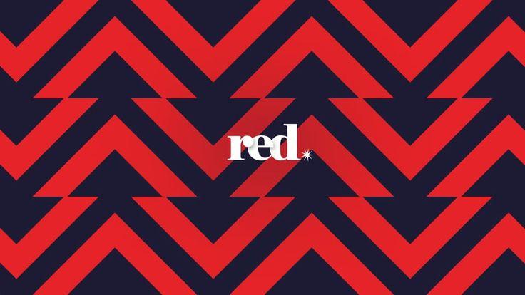 ProSieben red - Rebrand on Vimeo