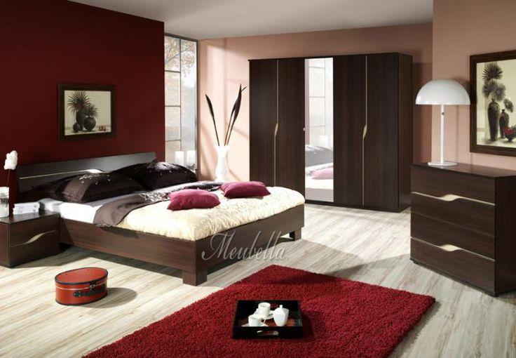 imgbd - slaapkamer donkerbruin ~ de laatste slaapkamer ontwerp, Deco ideeën