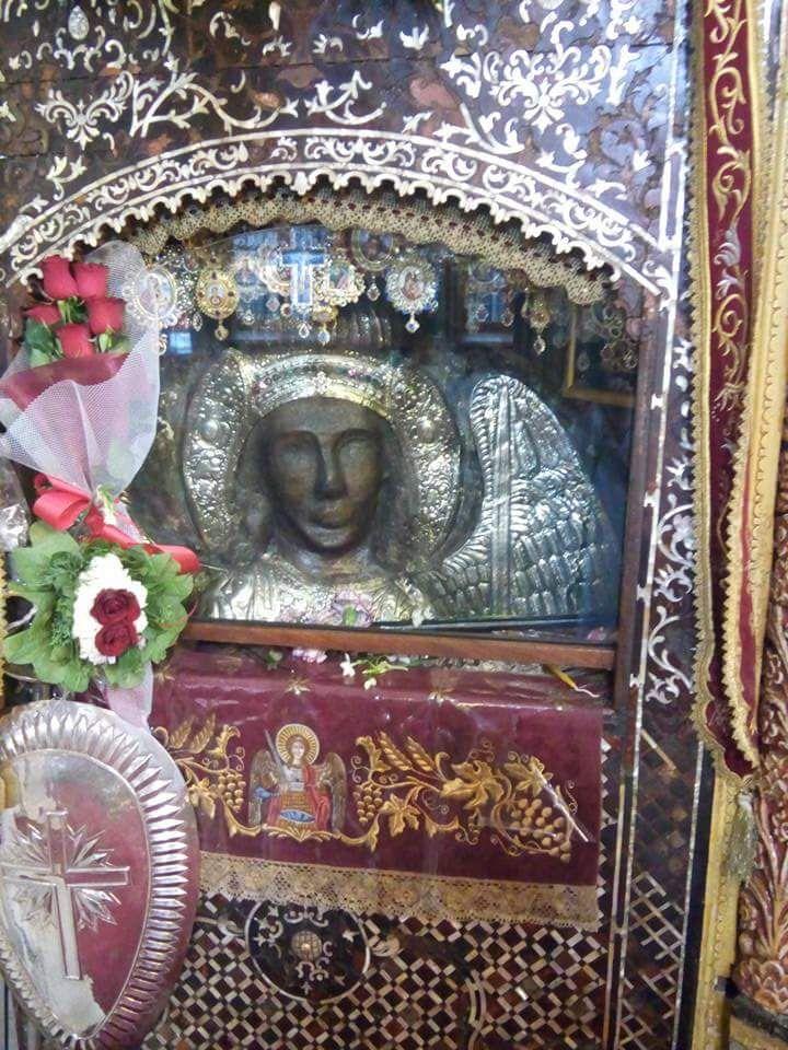 Όποιος πεί αυτή την προσευχή με την καρδιά του,με πίστη και ταπείνωση ο Αρχάγγελος Μιχαήλ θα είναι κοντά του! | ΑΡΧΑΓΓΕΛΟΣ ΜΙΧΑΗΛ