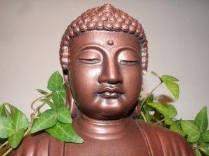 Buddha in My Kitchen www.mycanadiankitchen.ca