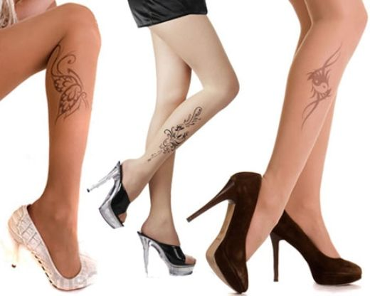 Trendy stockings 2016