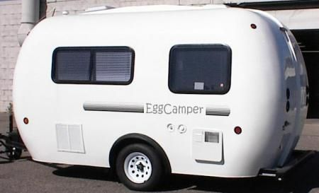 Egg Camper                                                                                                                                                                                 More