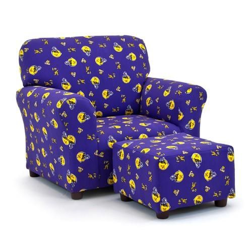 Lsu Rocking Chair Cushions: 17 Best Images About Kids Club Chair & Ottoman On